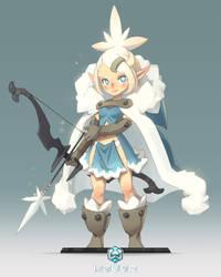 cold archer