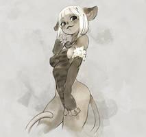 Doodle Miaou