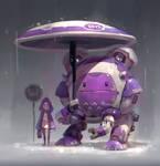 Totorobot
