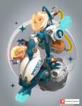 Space CatSitter