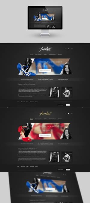 Website - Andori