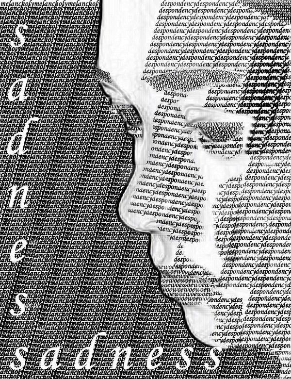 Sadness by ABundridge