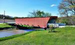 Madison County Covered Bridge