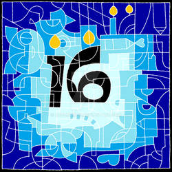 Happy 16th Deviants
