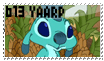 613 Yaarp stamp by OxAmy
