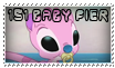151 Baby Fier stamp by OxAmy