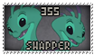 355 Swapper stamp by OxAmy