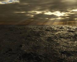 Rough Waters Ahead by GxMew