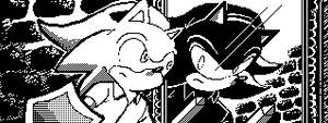 Sonic Lost World Zelda DLC: Shadow Link