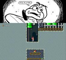 Super Mario Maker-Its a Livin' by MEGABLUR