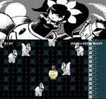 Super Mario Maker- Witch Training