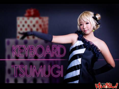 Tsumugi_ Don't say LAZY