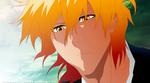 Ichigo In His Inner World