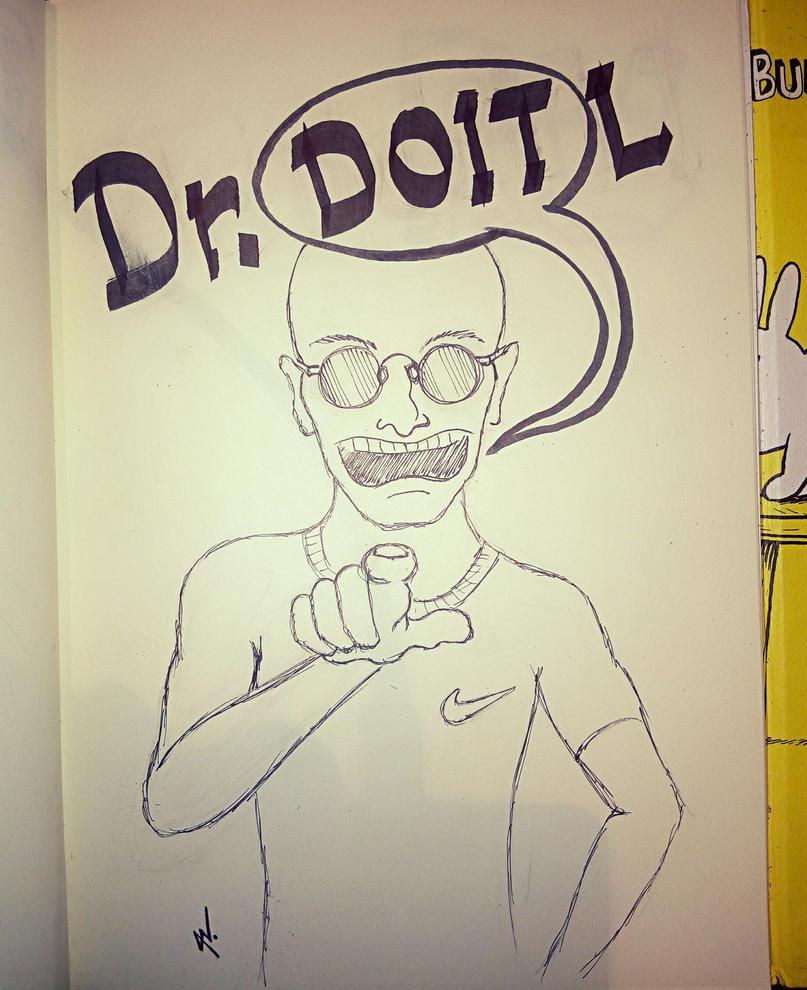 Dr. DOIT'l by Varius92