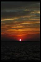 Sunset II 8-22-05 by Hawk2064