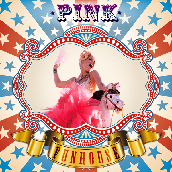 P!NK - Funhouse Tour - Live In Australia