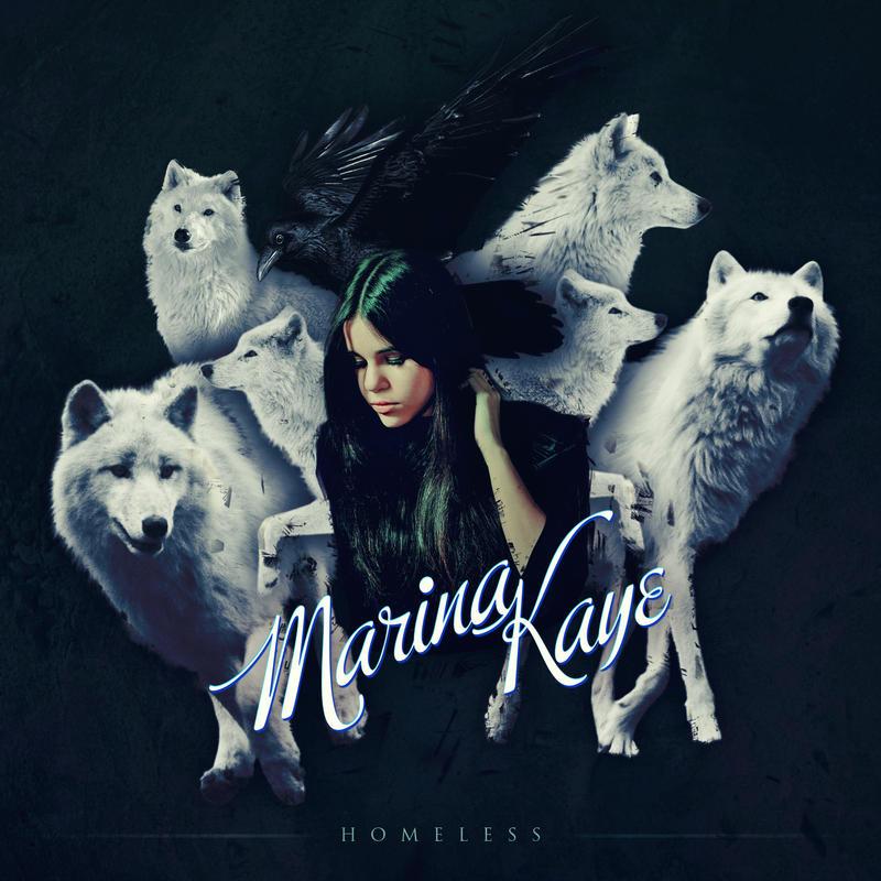 Marina Kaye -  Homeless by Graphuss