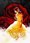 Beauty and the Beast 2017 - Poster