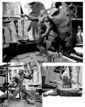 McFarlane Toys Roughs 01