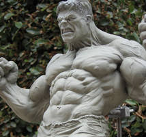 The Hulk - Revised 5-25-2008 by dankatcher
