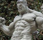 The Hulk - Revised 5-25-2008