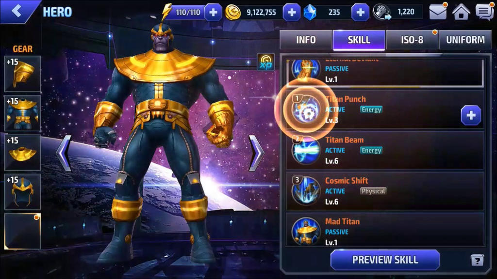 MARVEL FUTURE FIGHT HACK CHEAT 2018 No Survey by
