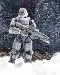 Snow Gunman by Swatson3rd