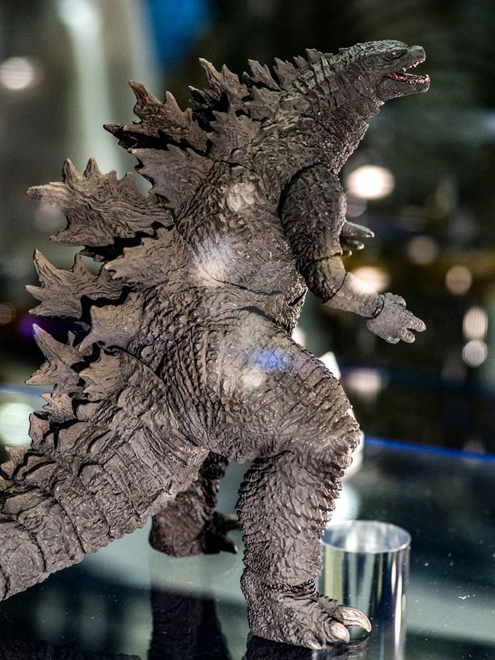 Godzilla 2019 SHMA Fig...