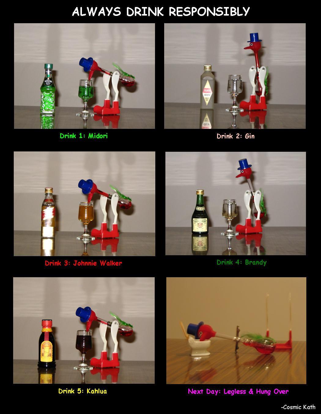 drink responsibly wallpaper - photo #15