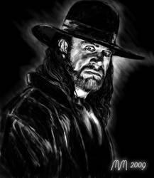 Deadman by MadameManga