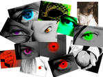 Eye collage_colorful