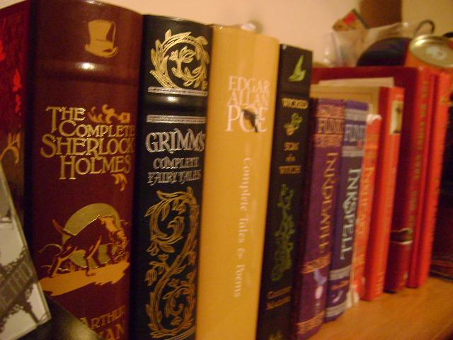 Literary Favorites