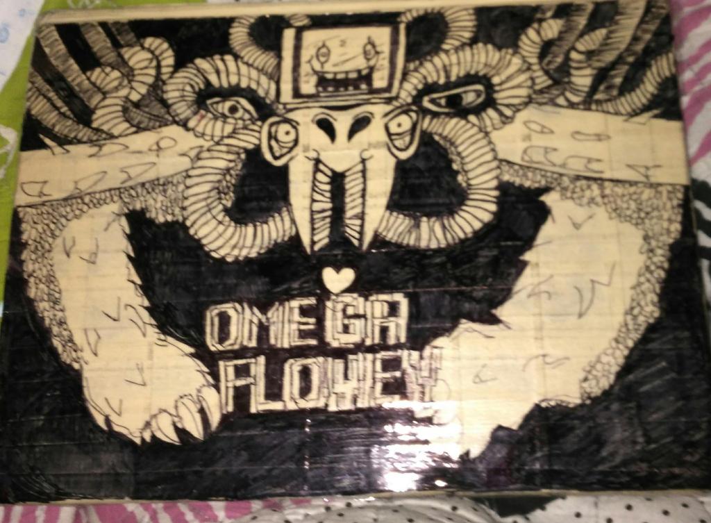 Omega flowey 1