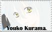 +Youko Kurama_STAMP+ by IciePhoenix