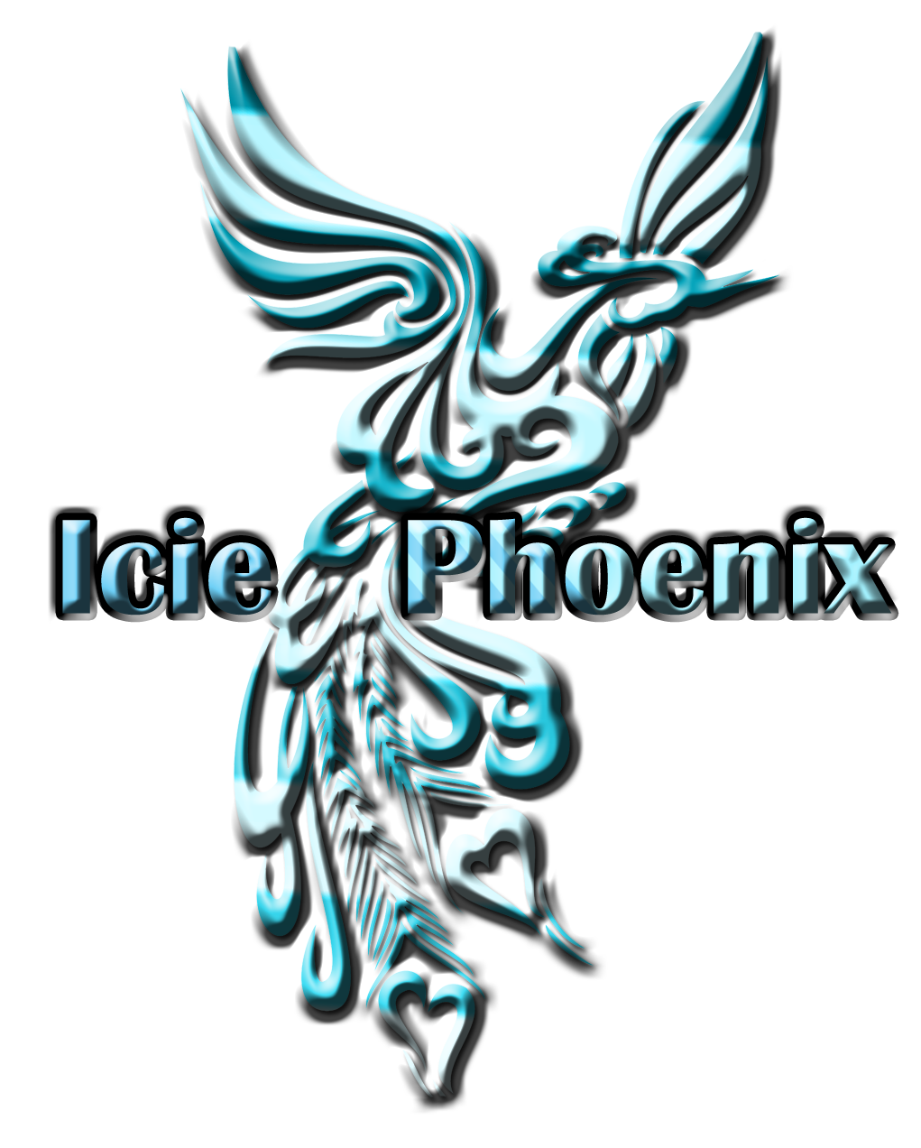 IciePhoenix's Profile Picture