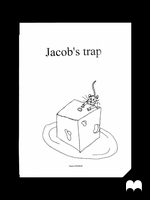Jacobs Trap - Coloring book by whitefirepanther