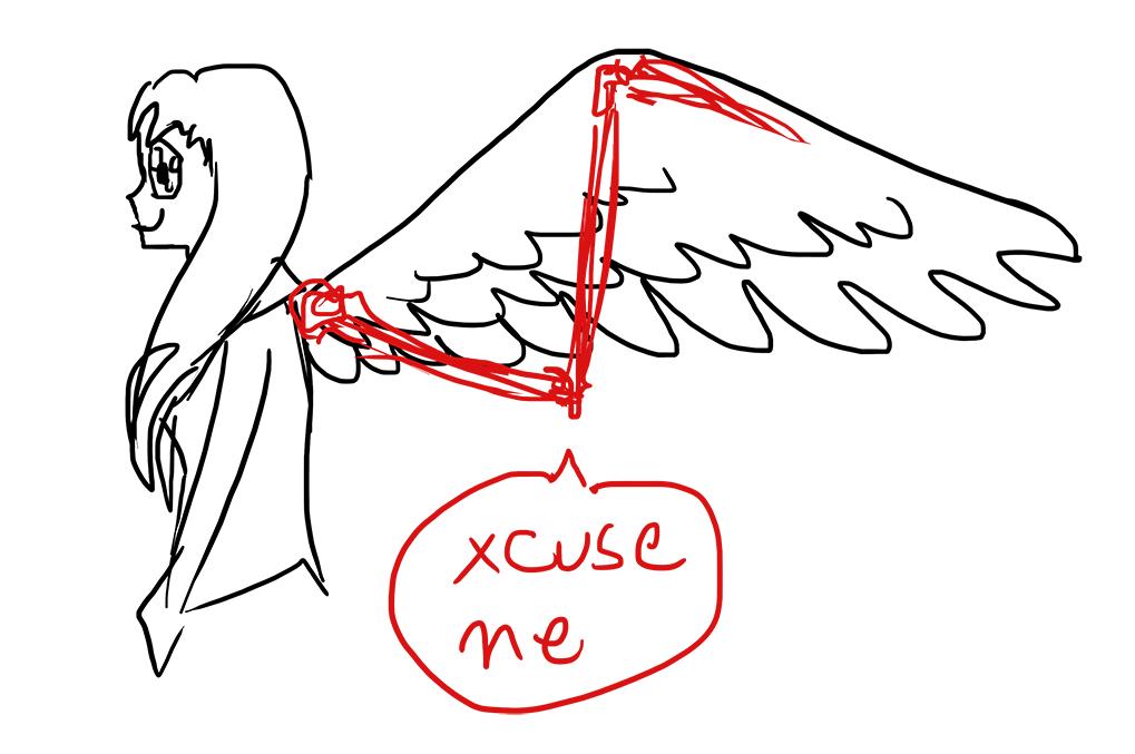 Triangle Fail by squidlifecrisis