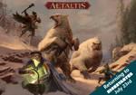 Aetaltis Kickstarter