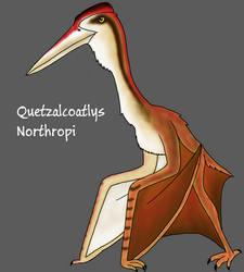 Quetzalcoatlys