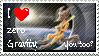 Zero-G stamp