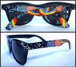 Nyan Cat sunglasses