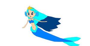 Princess Aqua The Mermaid