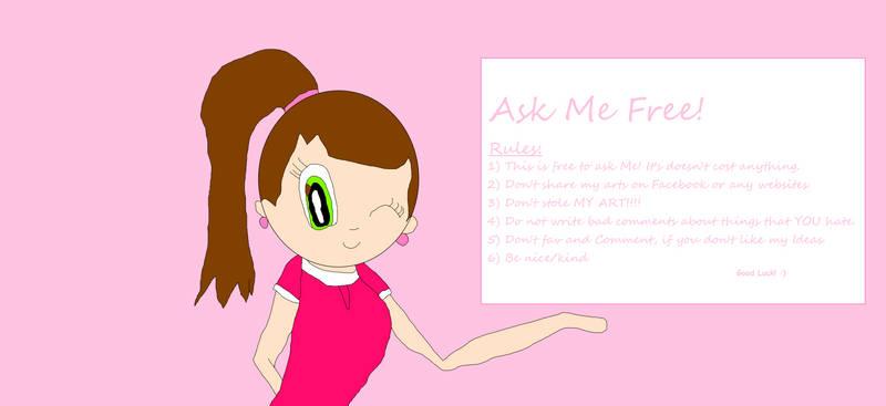 Ask NyanSonia