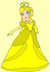 Princess Jewel Green