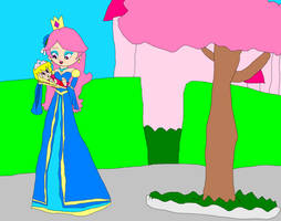 Daughter of Princess