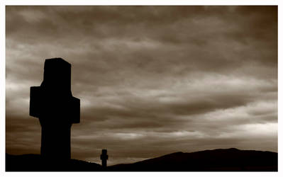 Crosses of heaven by MKubes