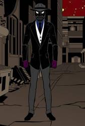 Black Mask by Shadowofjustice123