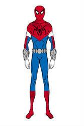 alt spider-man 13 by Shadowofjustice123