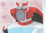 ratchet transformers animated