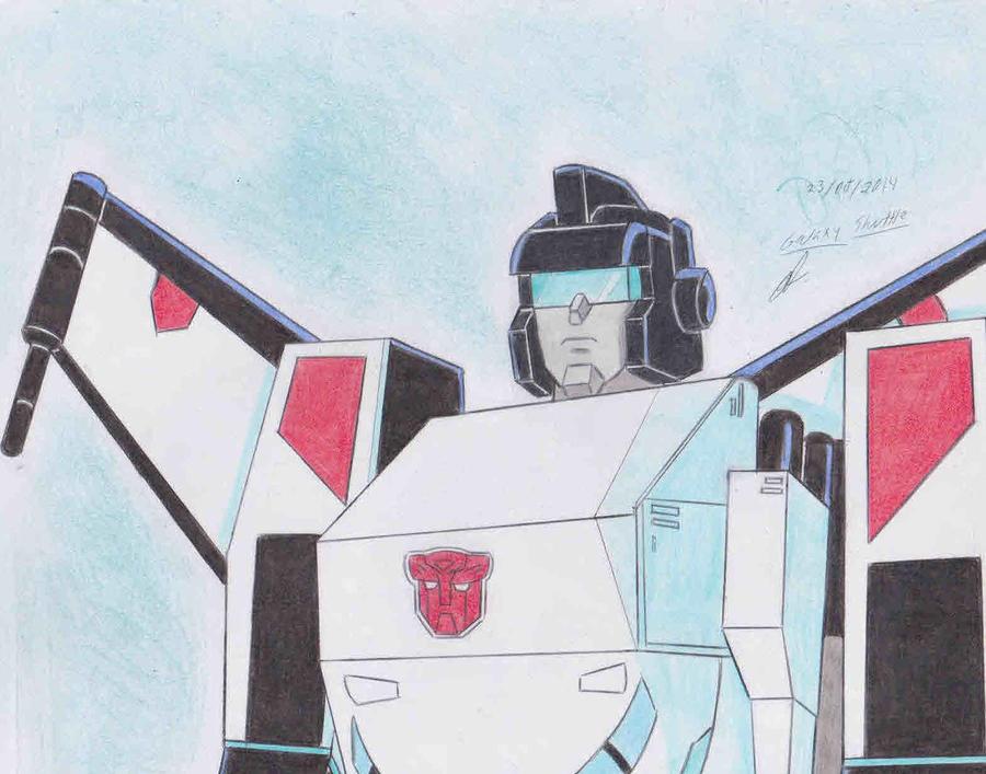 Mis dibujos de Transformers - Página 15 Dibujo_galaxy_shuttle_transformers_victory_by_ailgara-d856uyq